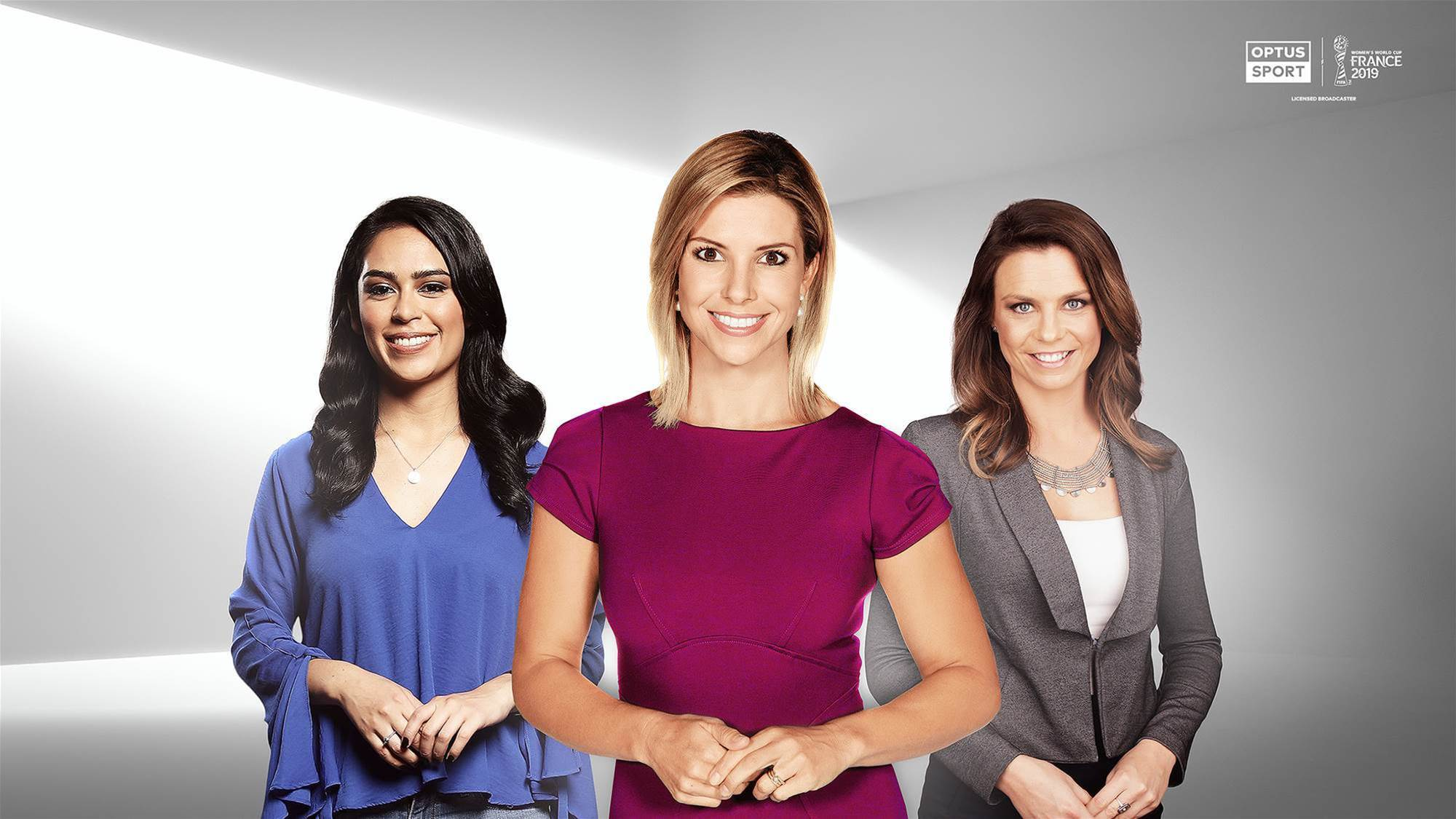 Optus Sport name female-led team for World Cup