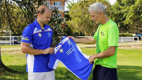 Craig Foster comes out of retirement to play in FFA Cup
