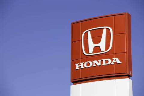 Honda hit by ransomware attack
