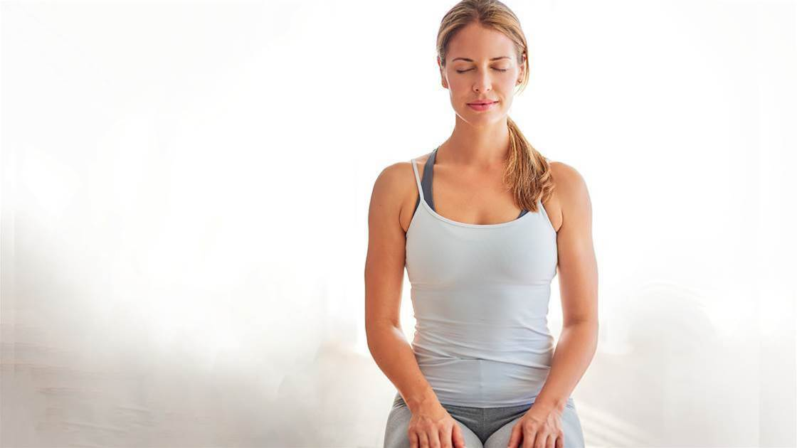 4 Moves To Get The Perfect Posture