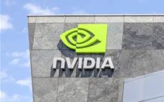 Nvidia reportedly puts in bid for Mellanox