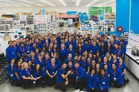 Officeworks turns to SAP after $10m wage deal