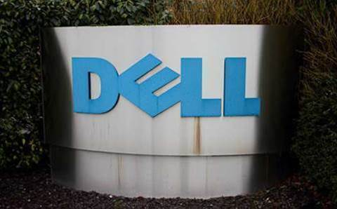 Dell tops global server and storage market once again