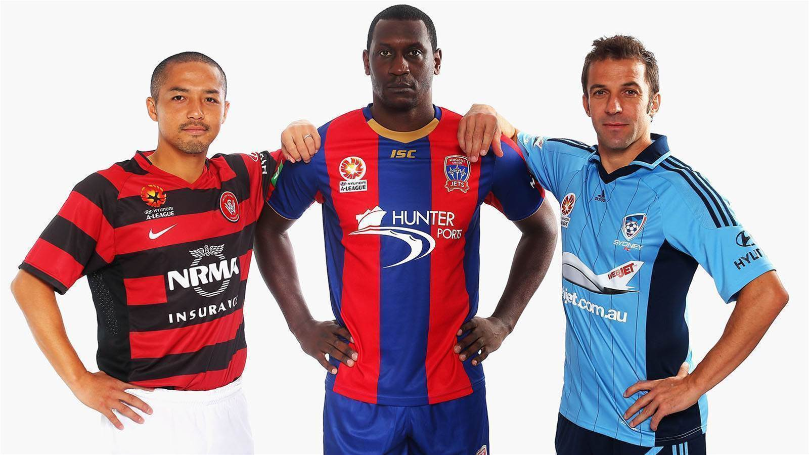 FFA to A-League bosses: Bring out the big guns again
