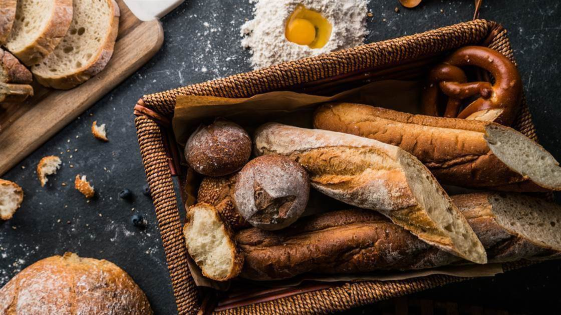 7 Myths Of Gluten-free Eating