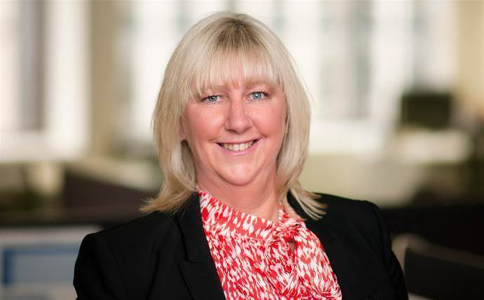 CSG boss Julie-Ann Kerin out after seven years