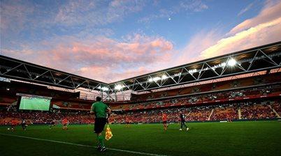 How the FFA hope their dream of a new Brisbane stadium will happen...