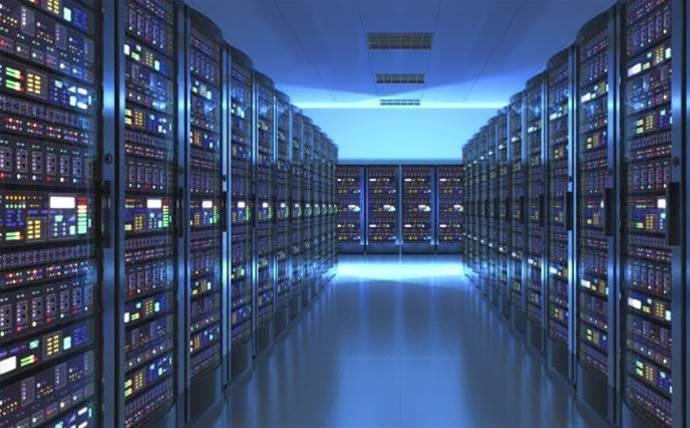 Australian server revenue up despite shipment dip