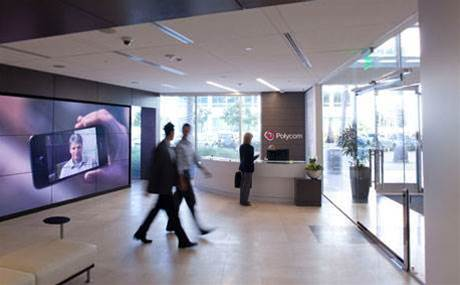 Plantronics, Polycom change name after merger