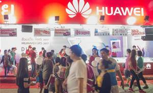 Huawei leads Asian domination of UN patent applications in 2018