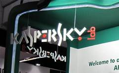 Kaspersky files complaint against Apple
