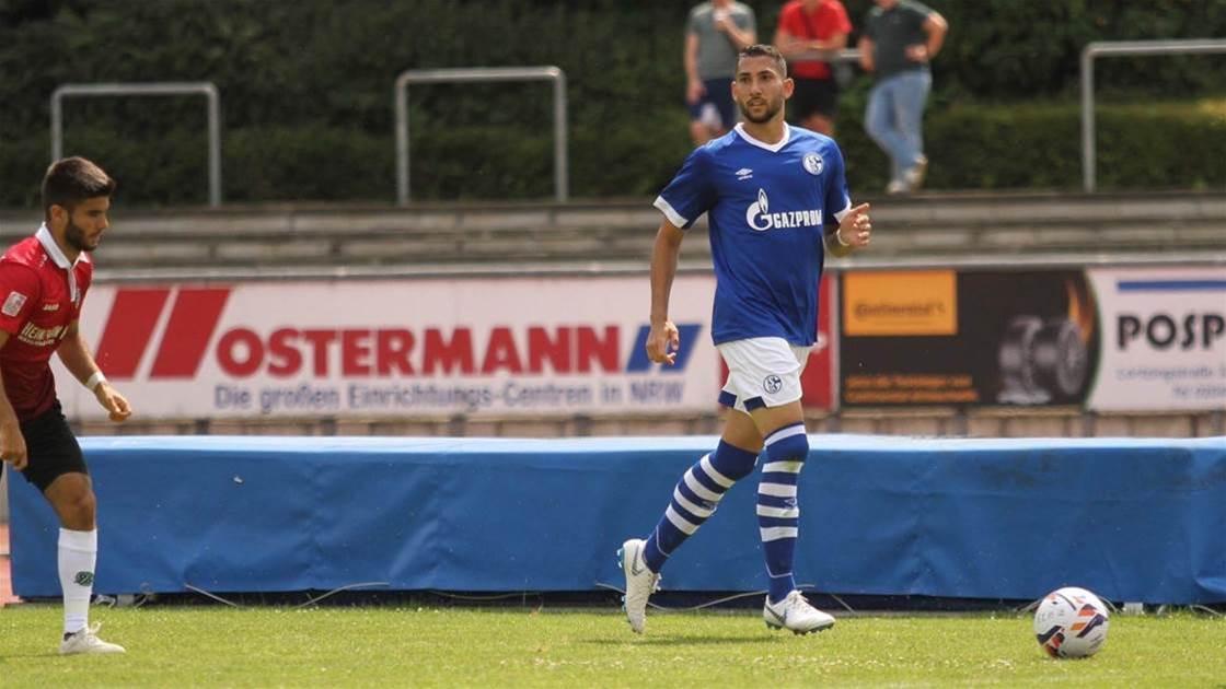 Aussies Abroad Weekend Wrap: Timotheou cracks Schalke first team