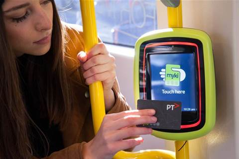 Vic govt uses Google Pay to take myki cardless