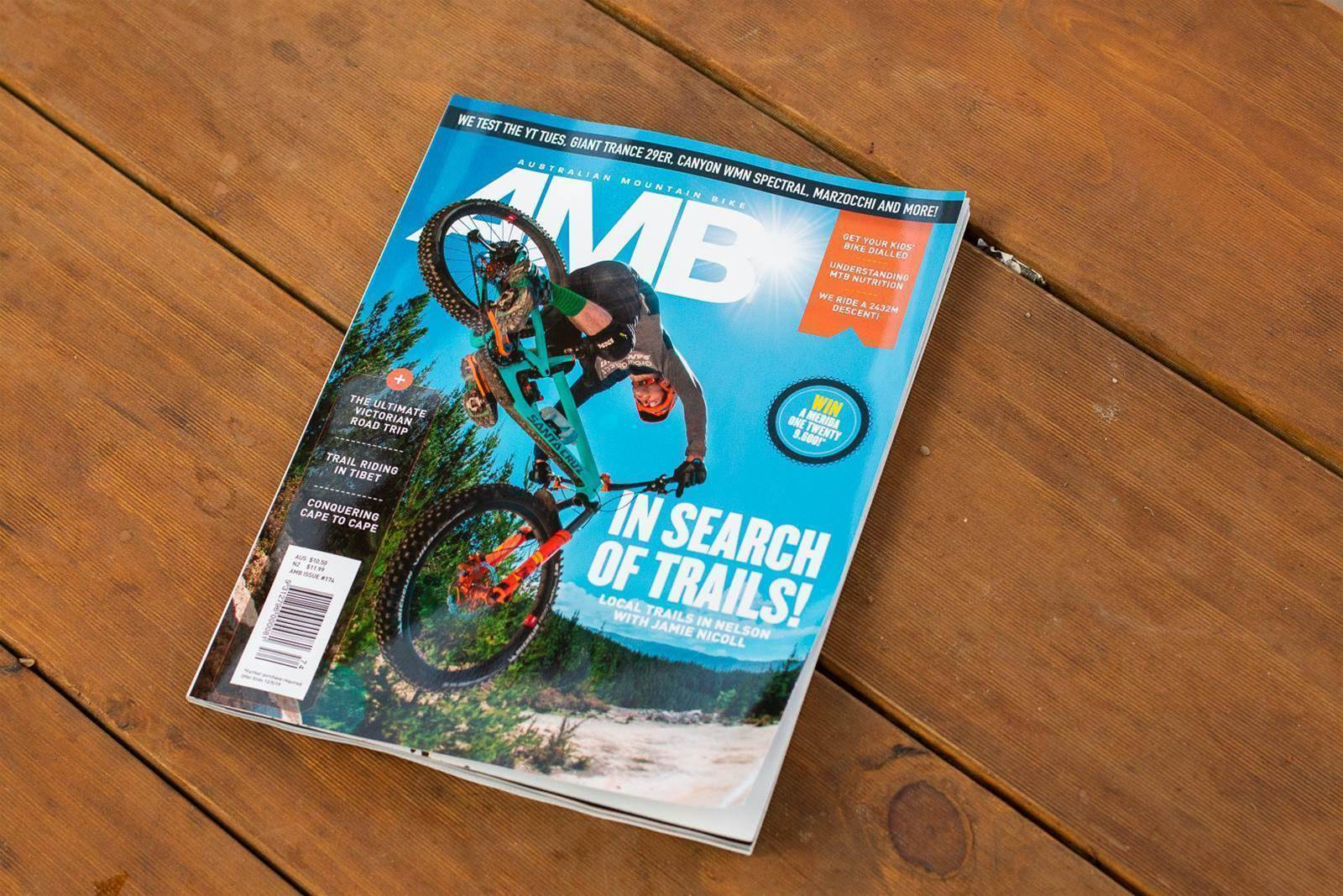 Take a look at AMB Issue #174