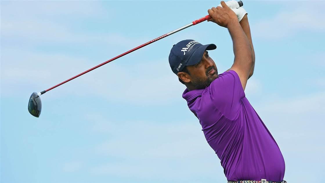 Kapur hopes to soar at national Open