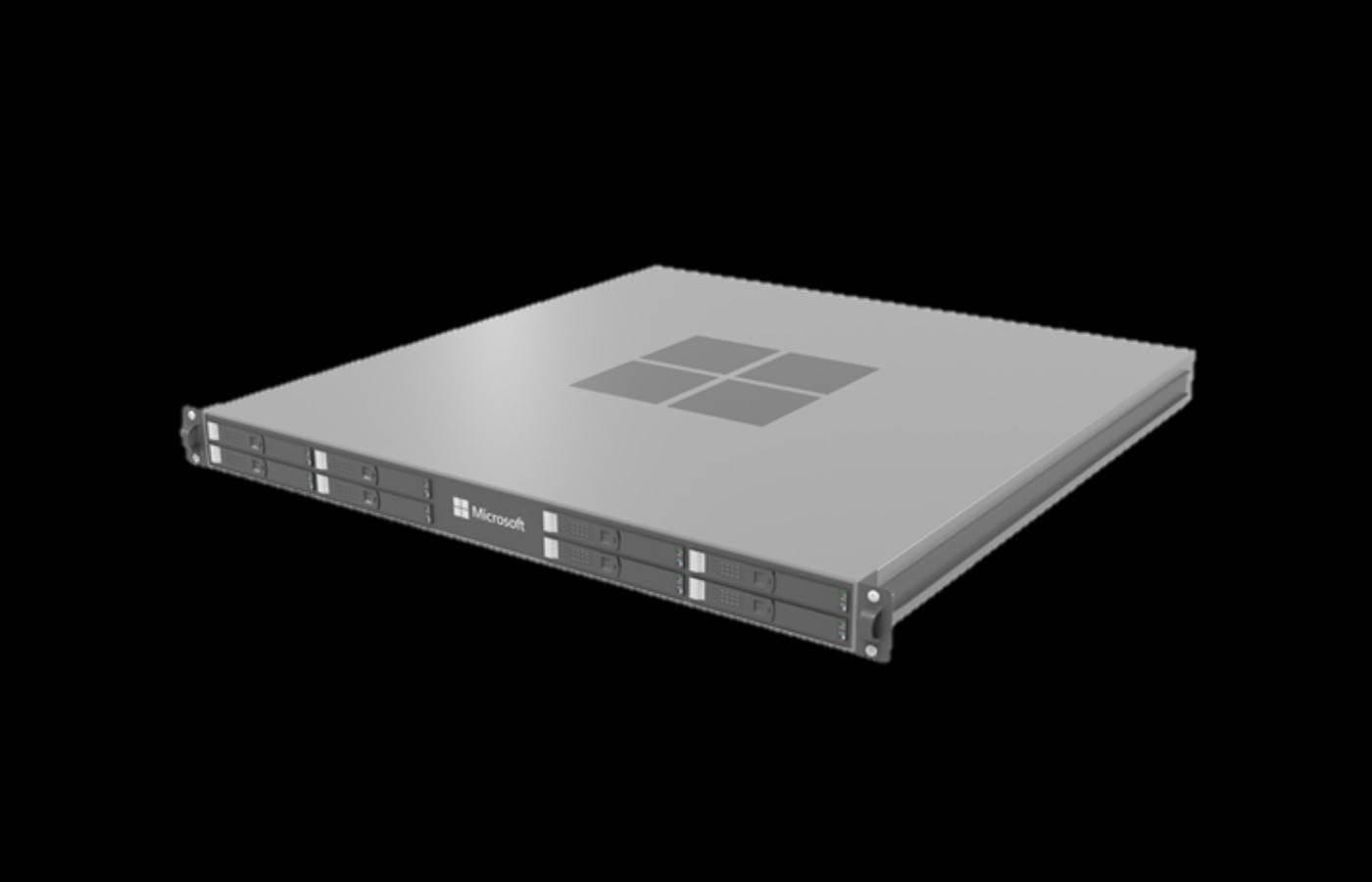 Microsoft announces new on-prem Azure options