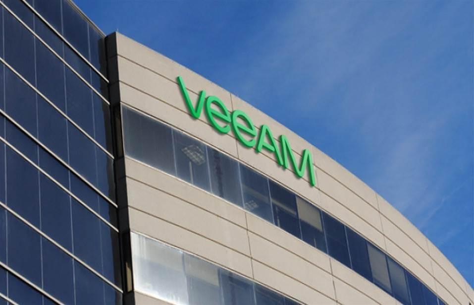 Veeam releases free server backup tool