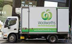 Online sales shift sees Woolworths close 30 Big W stores