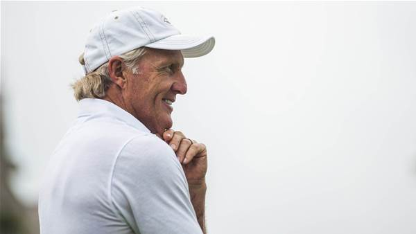 Norman backs Jordan Mixed Open