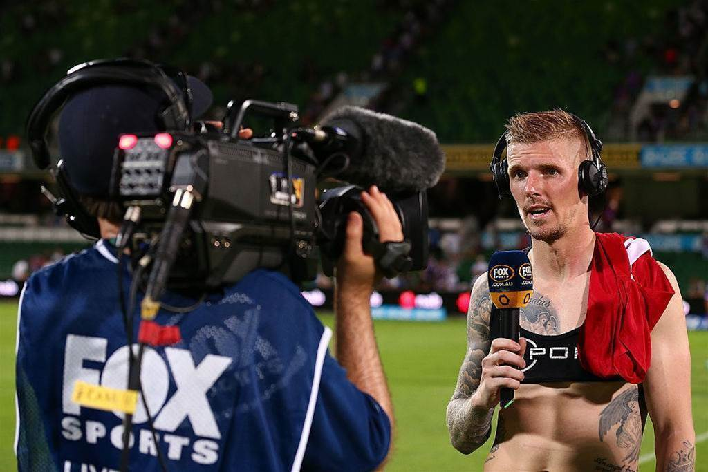 New A-League panders to Fox Sports as TV ratings slump