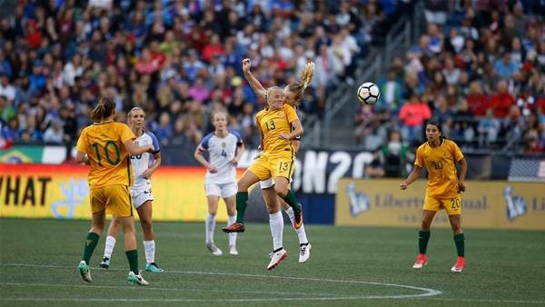 Preview: USA v Matildas