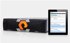 Pure Storage acquires Swedish startup Compuverde