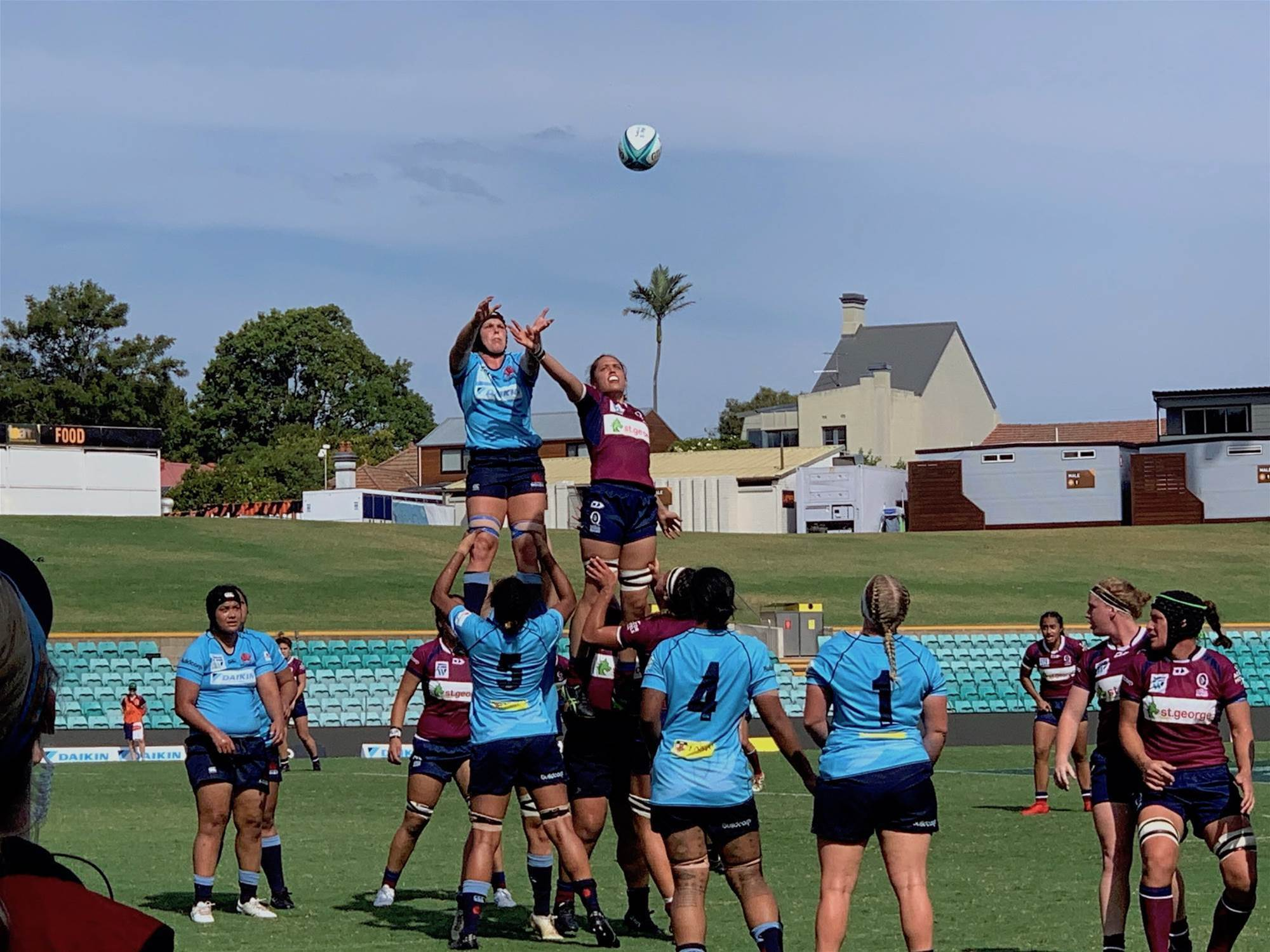 NSW banking on winning experience to go back-to-back