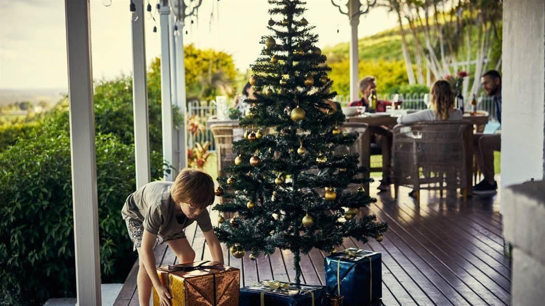 17 Ways Stress Less This Christmas
