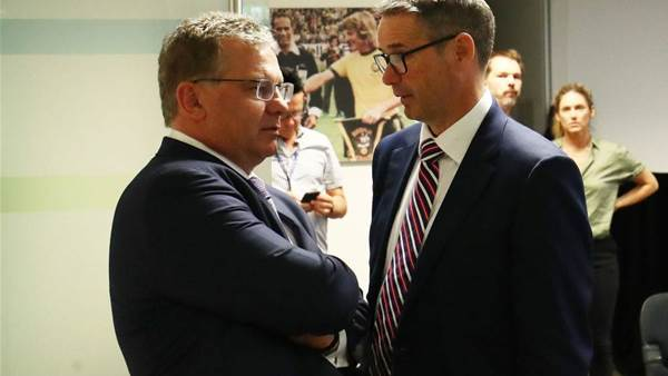 FFA chairman elected to AFC Executives