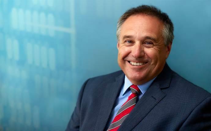 NEC Australia boss Mike Barber departs