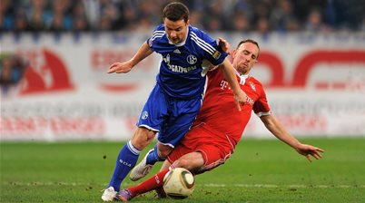 'Ribery could live in peace in Australia'