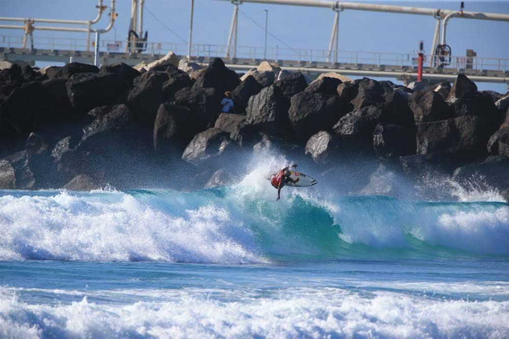 Ferreira Frenzy: Italo Wins it All