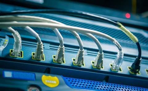 Australian network infrastructure market stagnant as router sales decline