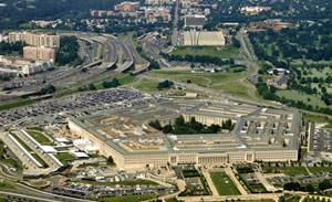 AWS, Microsoft shortlisted for US$10bn Pentagon cloud deal