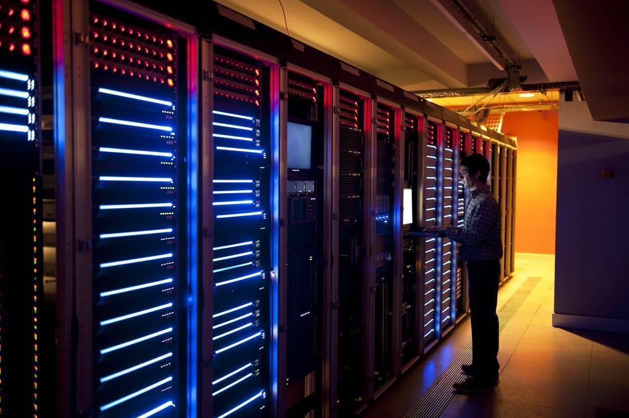DXC to upgrade SA govt mainframe environment