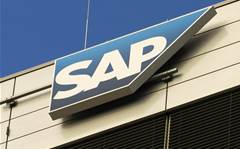 SAP boss aims to double market value to $480 billion
