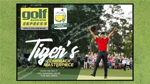 GA Express 328: Masters Review Early Edition
