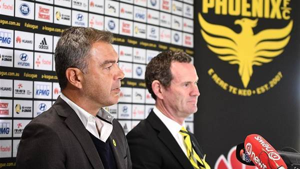 Wellington GM: 'We're looking for someone who gets A-League culture'