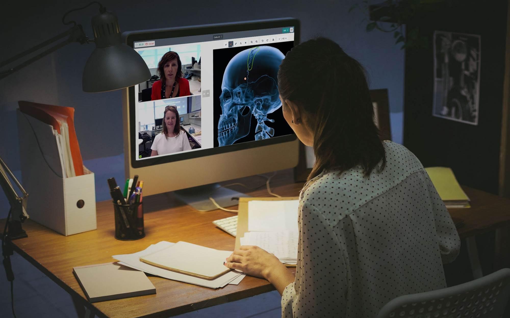 Swinburne taps Data61 spin-out for telehealth education
