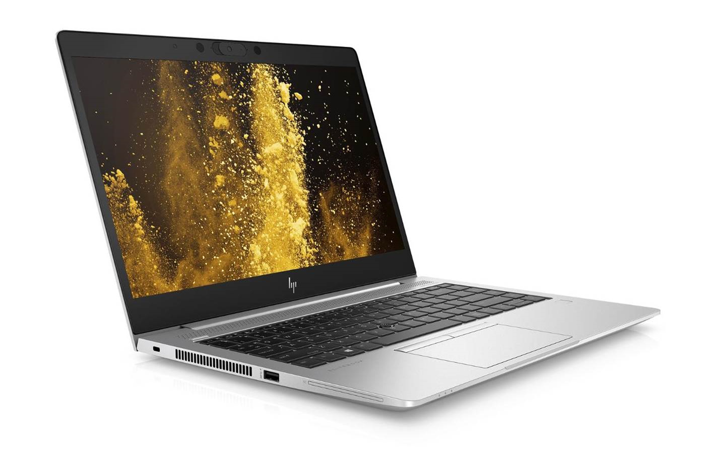 HP reveals malware-busting notebooks