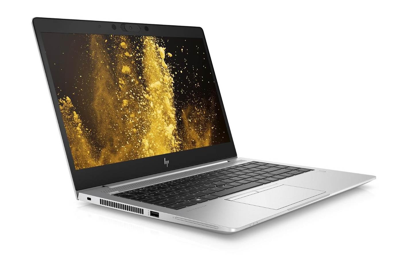 HP Inc announces EliteBooks with AI security