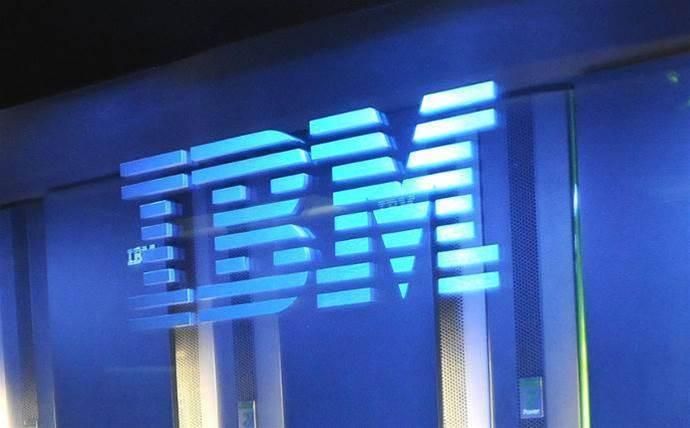 IBM posts revenue drop on weak mainframe demand