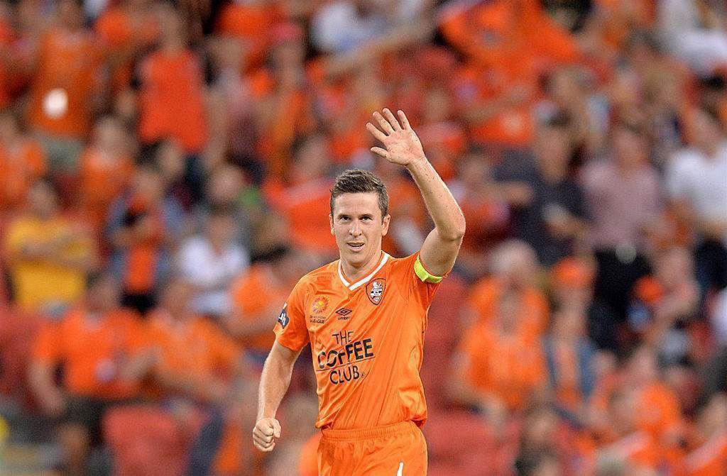 Boogard: 'McKay's made Australian football history'