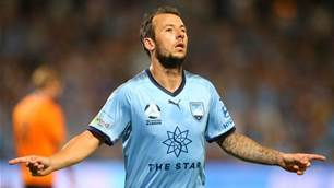 Le Fondre: 'We deserved the win'