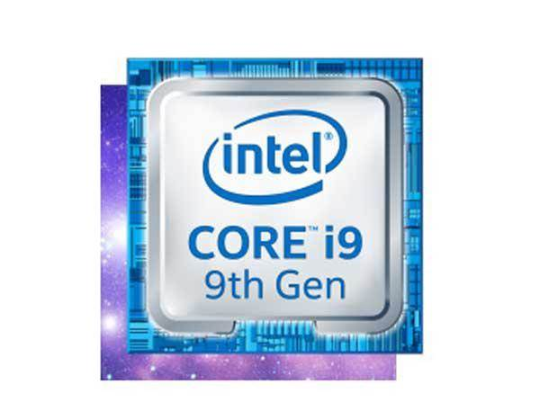 Intel brings ninth-gen Core tech to laptop CPUs