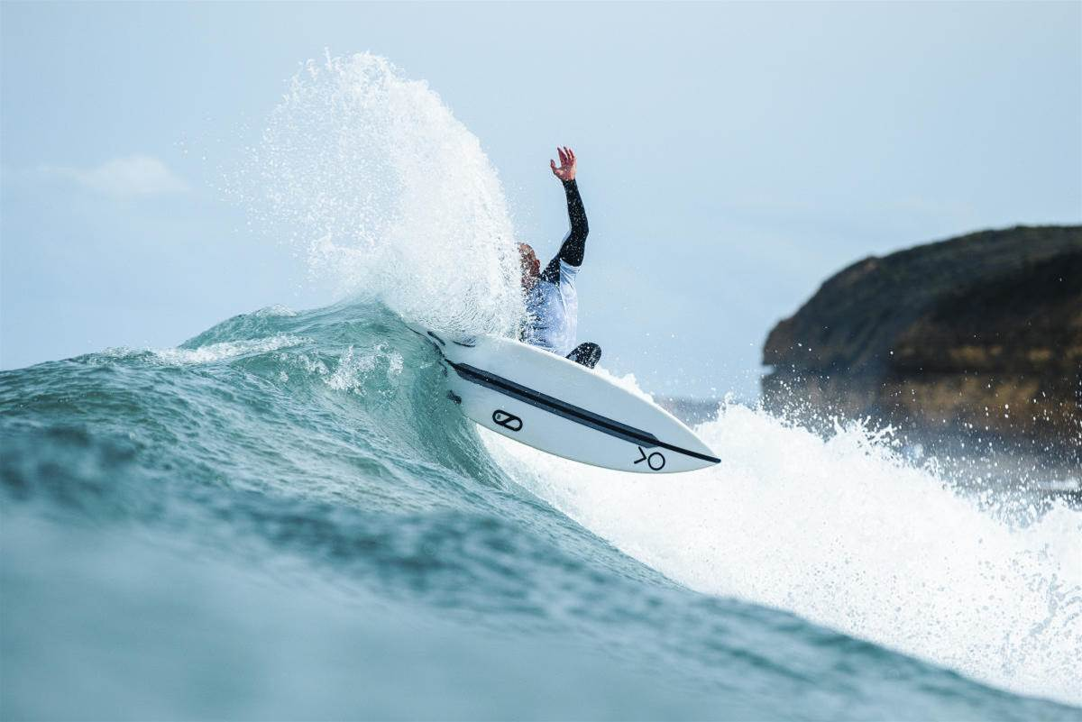 5 Questions For Today's Action At The Rip Curl Pro