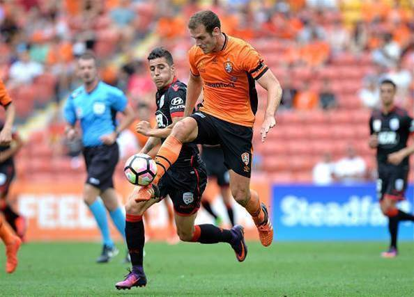 Brisbane Roar star on why Anzac Day is special to him