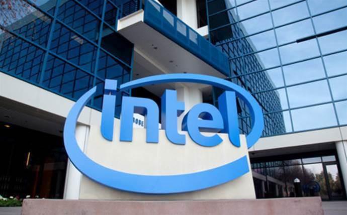 Intel cuts full-year forecast amid weak data centre sales