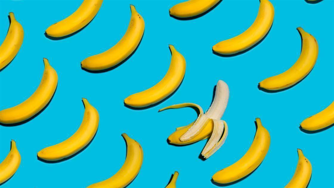 5 Banana Facts We Bet You Didn't Know