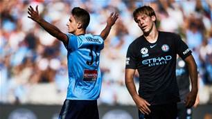 'It's a dream come true': Sky Blues lock-down young gun